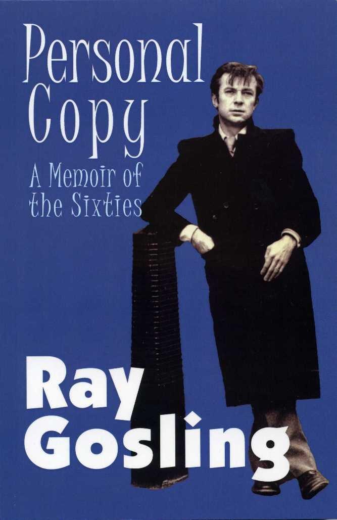 Download Personal Copy: A Memoir of the 1960s ebook