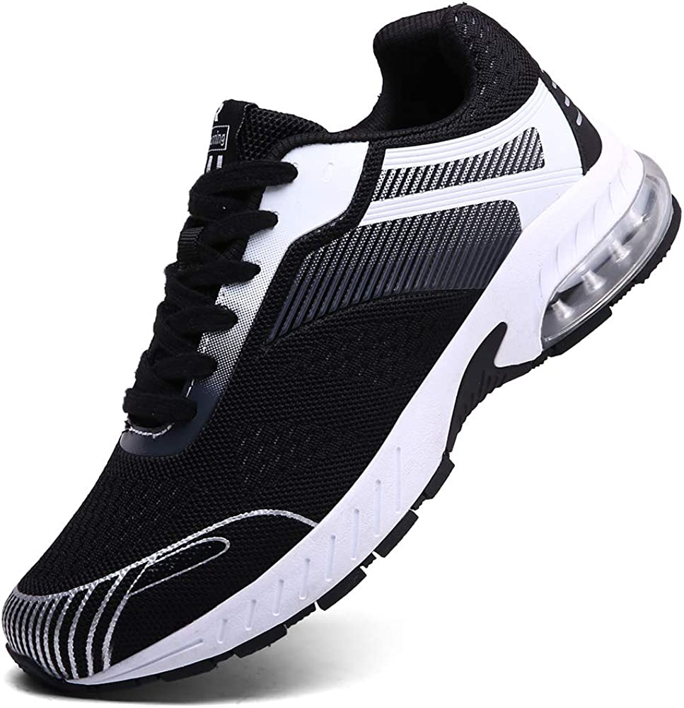 new list new arrival latest design Amazon.com | XIDISO Running Shoes Mens Women Air Trail Mesh ...