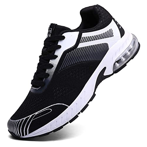 2b451e7c8f6cf XIDISO Running Shoes Mens Women Air Trail Mesh Sneakers Athletic Walking  Cross Training Tennis Sports Shoe for Men