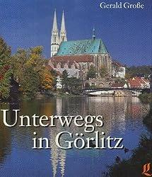 Unterwegs in Görlitz