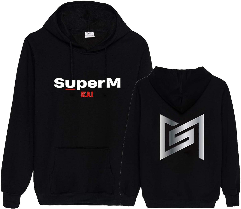 Dolpind Kpop SuperM Same T-Shirt Baekhyun Taemin Taeyong Mark Lucas Kai Ten Tee Shirt