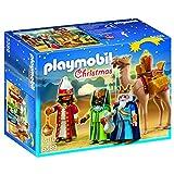 Playmobil Three Wise Kings Building Set