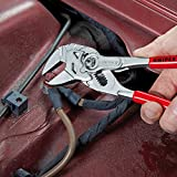 KNIPEX Tools - Pliers Wrench, Chrome