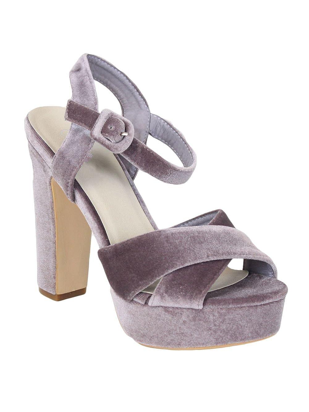 Kebello Kebello Kebello Schuhe WW803 Gris test 7a7fd6