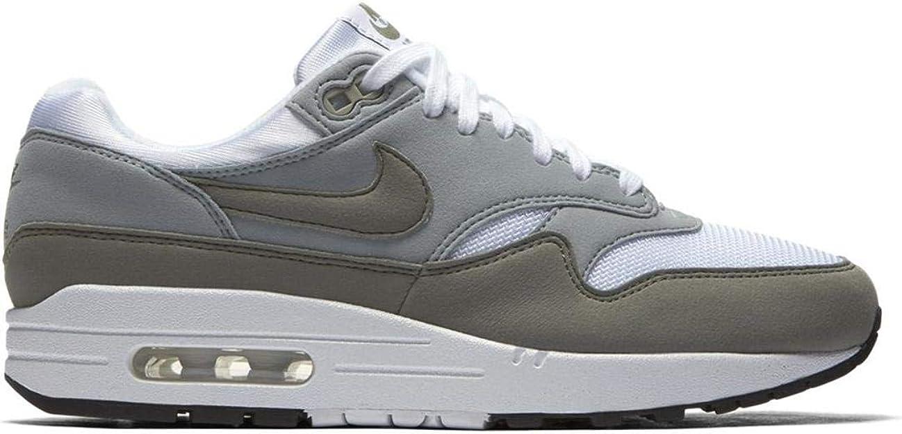 Nike Wmns Air MAX 1, Zapatillas de Gimnasia para Mujer ...