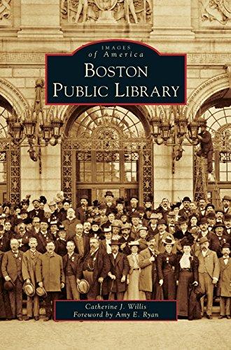 Boston Public Library ()