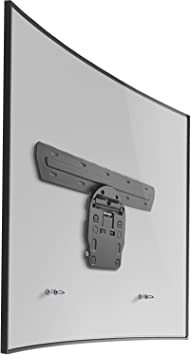 Wali - Soporte de Pared para televisores Samsung Q7 Q8 Q9 DE 49 a ...