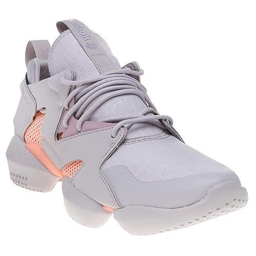 0ba9c5befd8c3 Reebok 3D Op. Lite Mujer Zapatillas Lilac  Amazon.es  Zapatos y complementos