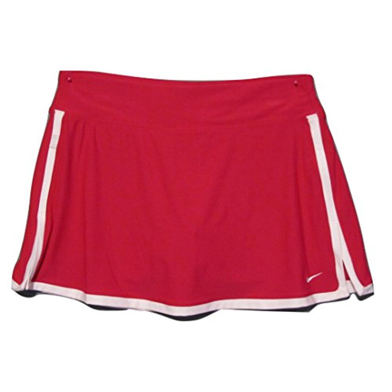 Falda de falda de tenis Nike Border: Amazon.es: Deportes y aire libre