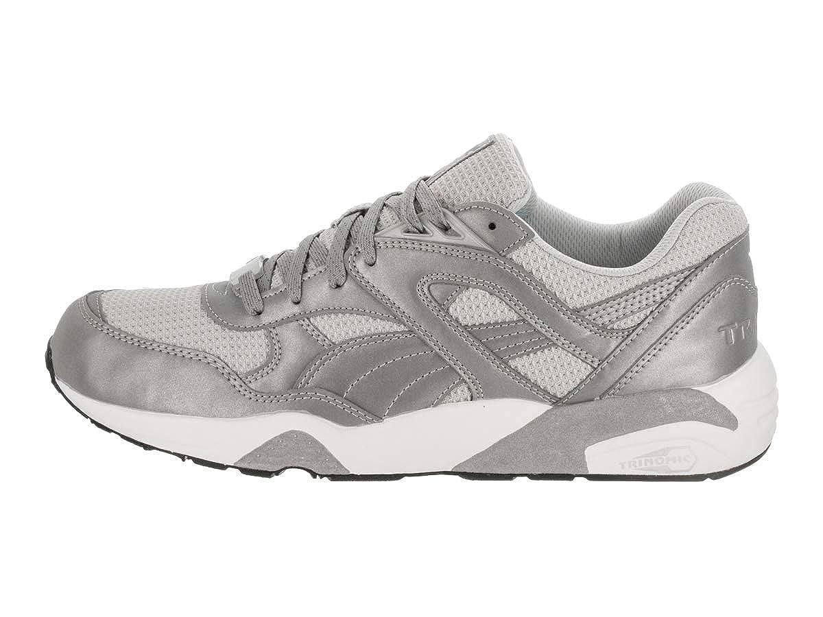 PUMA Men s R698 Reflective Running Shoe