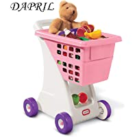 Little Tikes Shopping Cart - PinkShopping cart