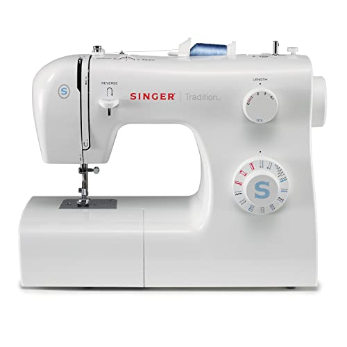 Best Portable Singer sewing machine: SINGER 2259 Review