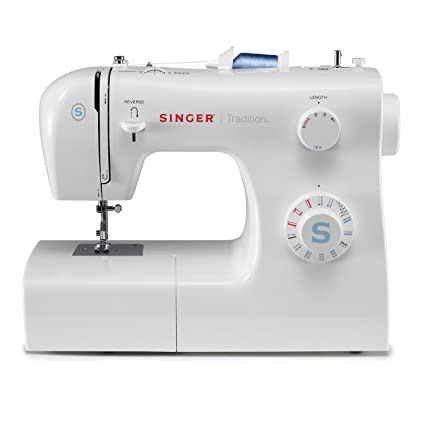 Amazon SINGER Tradition 40 Portable Sewing Machine Classy Sewing Machine Beginners Kit