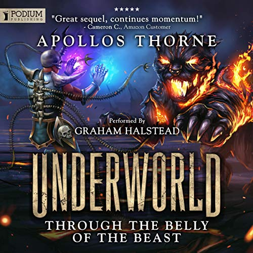 Pdf Fantasy Through the Belly of the Beast: Underworld, Book 2