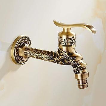 Durable y fácil de instalar Hotel, hogar, grifo for lavadora de ...