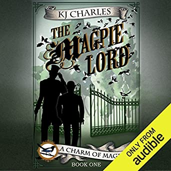The Magpie Lord by KJ Charles | amazon.com