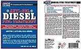 Niteo Cyclo Diesel Anti Gel Fuel Treatment