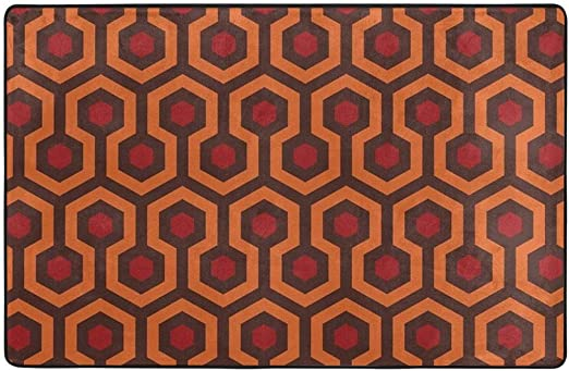 The Shining Carpet Texture Soft Area Rugs Dining Room Home Bedroom Sofa Floor Carpet Floor Mat 60 X 39 Inch Amazon Ca Home Kitchen