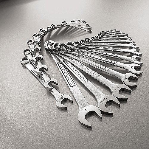 6 Point Combination Wrench - 3