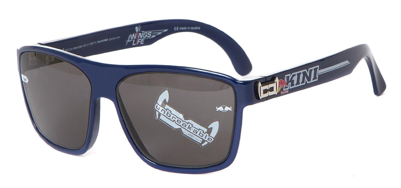 Kini Red Bull - Gafas de sol - para hombre azul azul: Amazon ...