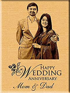 Buy Yaya Cafe Marriage Anniversary Gifts For Parents, I Love You ...
