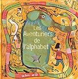 """Afficher """"Les aventuriers de l'alphabet"""""""