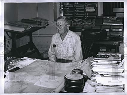 Amazon com: Vintage Photos 1970 Press Photo Chambers County Eng