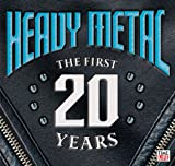 Heavy Metal: The First 20 Years