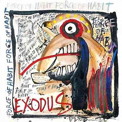Force Habit Explicit Exodus product image