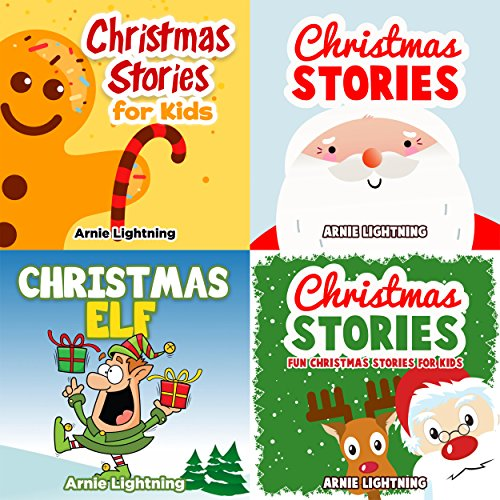 childrens christmas book bundle 4 books in 1 christmas stories christmas jokes - Childrens Christmas Jokes