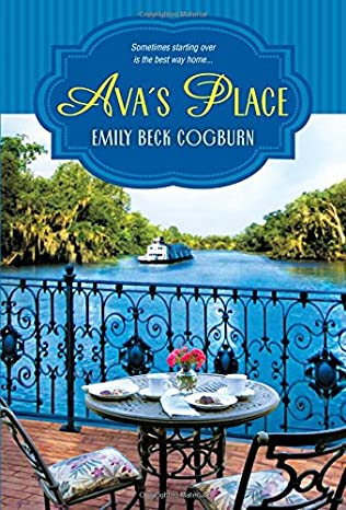 book cover of Ava\'s Place