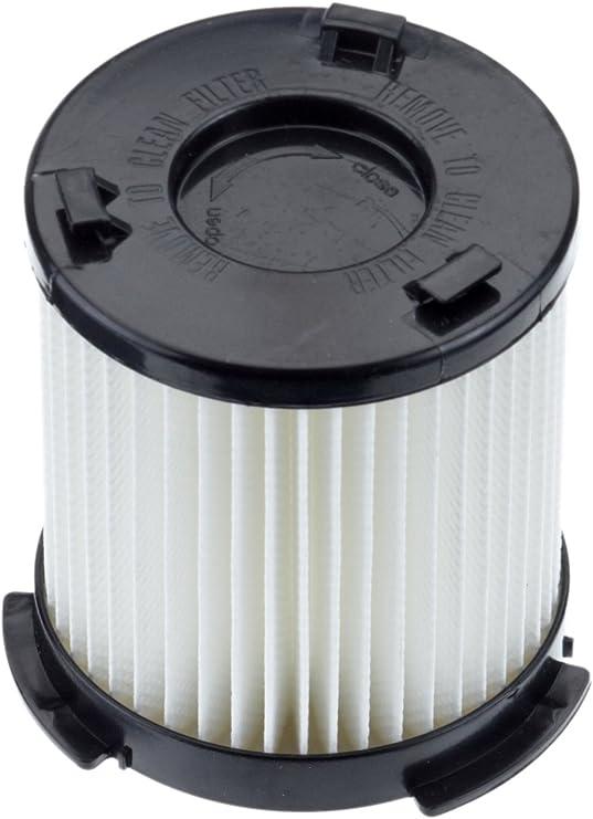 Menalux F100 - Filtro de láminas para aspirador AEG AVS: Amazon.es ...