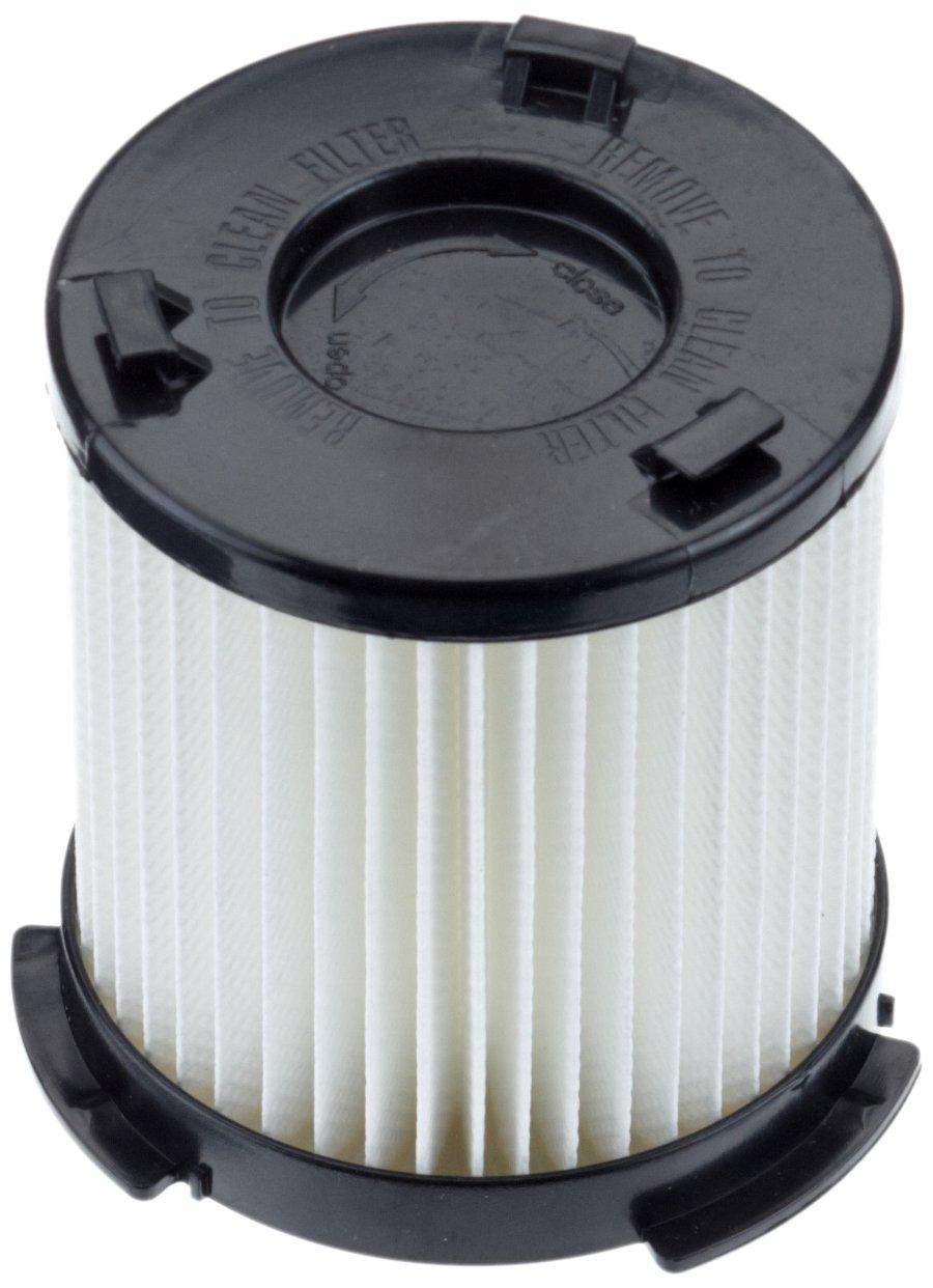 Menalux F100 Filtres pour Aspirateur Traîneau sans Sac Compatible pour Electrolux / Tornado