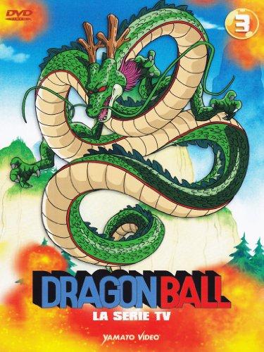 dragonball 03 (tv) il segreto delle sfere del drago atto 3 dvd Italian Import