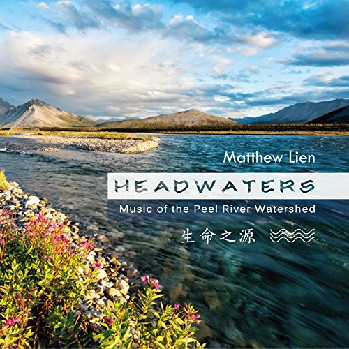 Headwaters  Intro