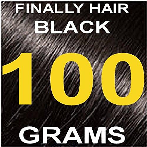Finally Hair Hair Fiber