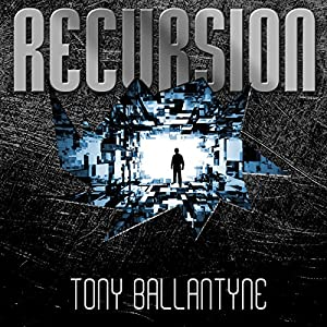 Recursion Audiobook