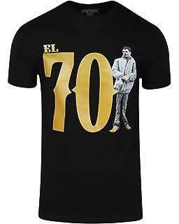 ShirtBANC El 701 Chapo Shirt Joaquin Guzman Loera Mens Shirt