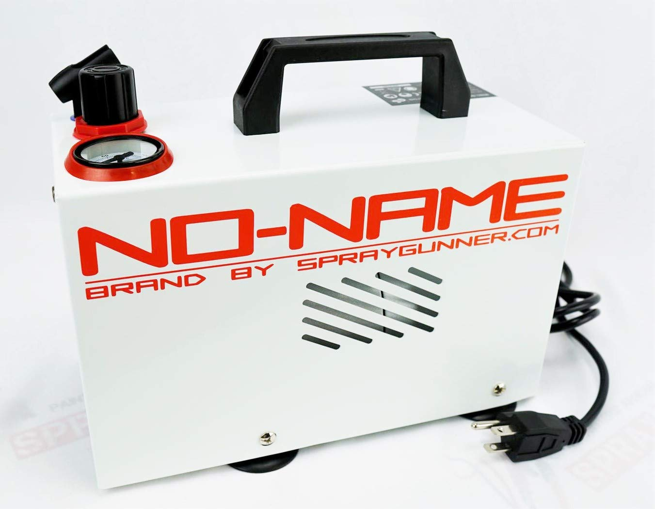 Galaxy Air Airbrush Compressor by NO-NAME Brand by NO-NAME