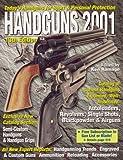 Handguns 2001, Ken Ramage, 0873419278