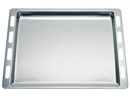 Bosch HEZ430001 Baking tray pieza y accesorio de hornos - no categorizado