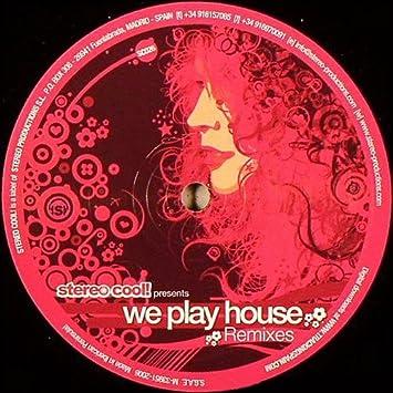 Amazon.com: Soulground Ft C Buika / We Play House (Remixes ...
