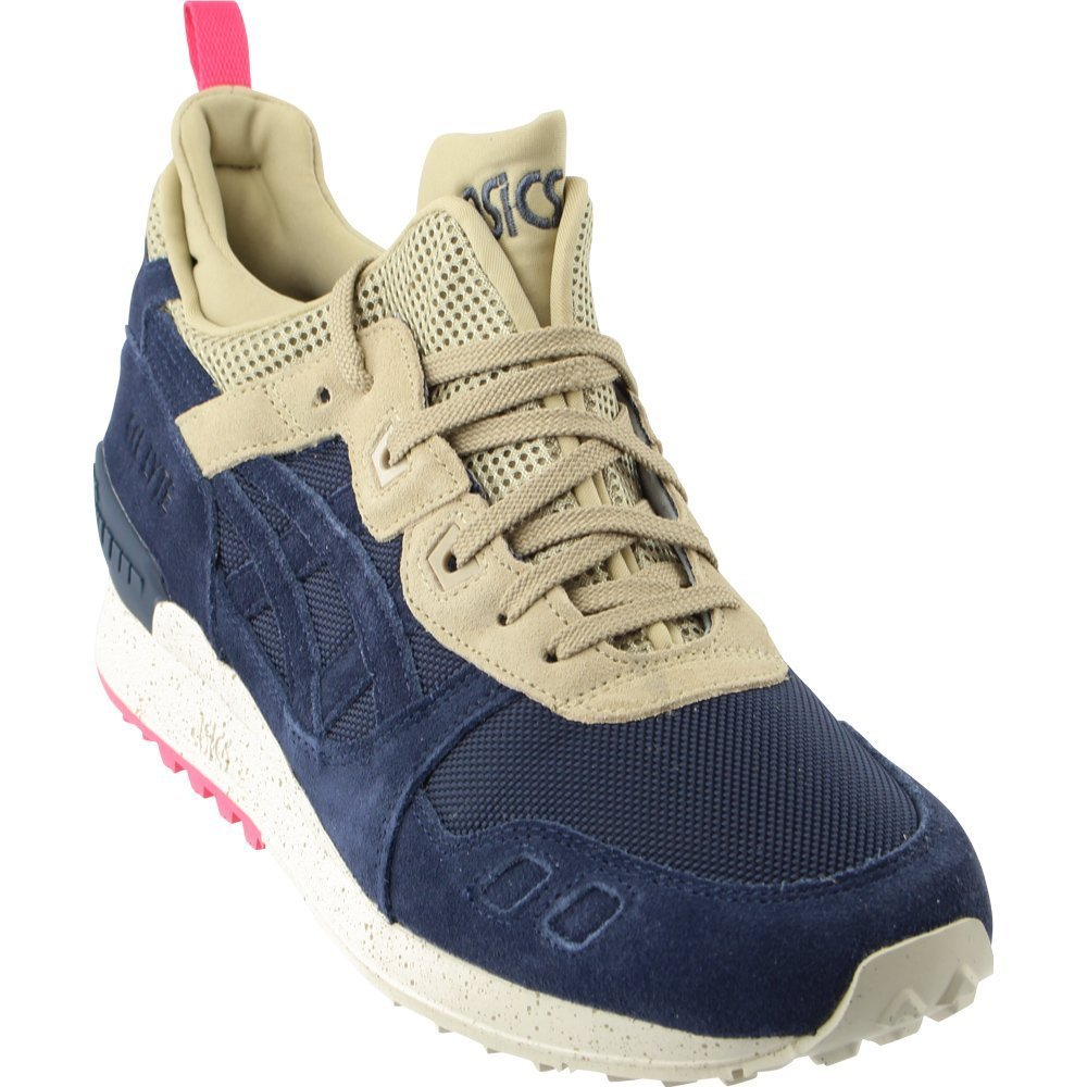 ASICS Men's Gel-Lyte MT Fashion Sneaker B01DEDJIWK 12 M US Women / 10.5 M US Men|India Ink/India Ink
