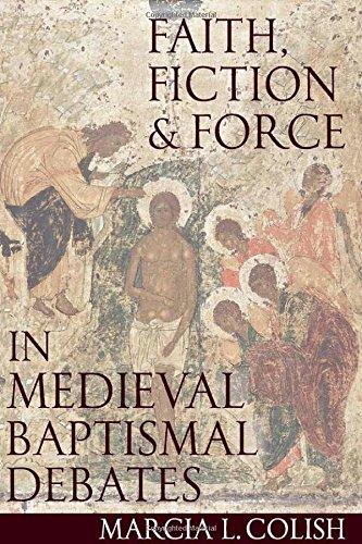 Download Faith Fiction Force Baptismal Debates pdf