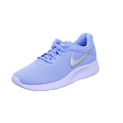 f3977a3583c5 Nike Adults  WMNS Tanjun Low-Top Sneakers  Amazon.co.uk  Shoes   Bags