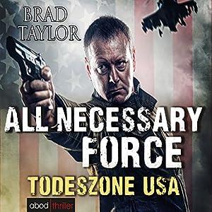 All Necessary Force (Unabridged Audio CDs)