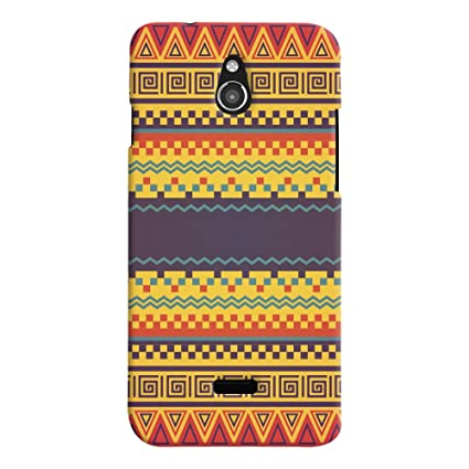 new product 824fd 28ad2 ColourCrust Infocus M2 Mobile Phone Back Cover With Traditional ...