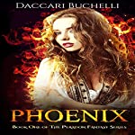 Phoenix: The Peradon Fantasy Series, Book 1, Revised Edition | Daccari Buchelli