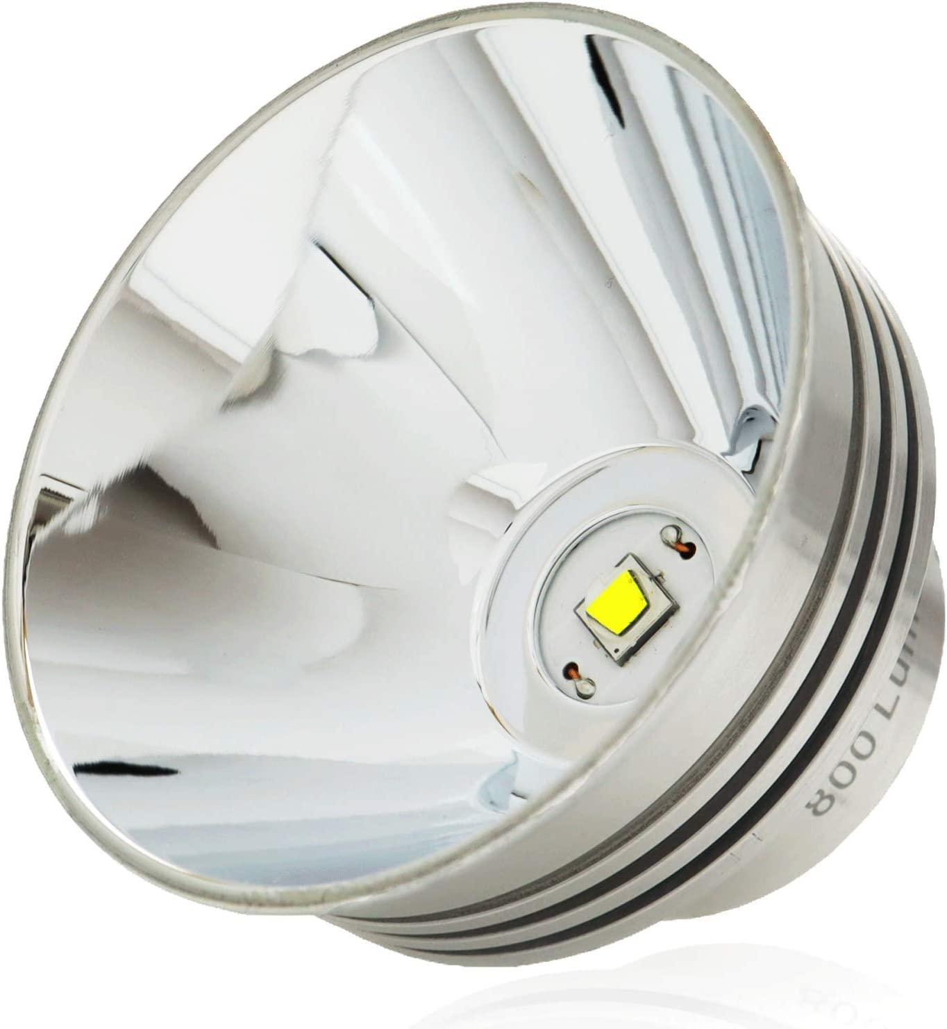 Maglite LED Conversion 800 lumen 3 4 5 6 D celdas -3 niveles