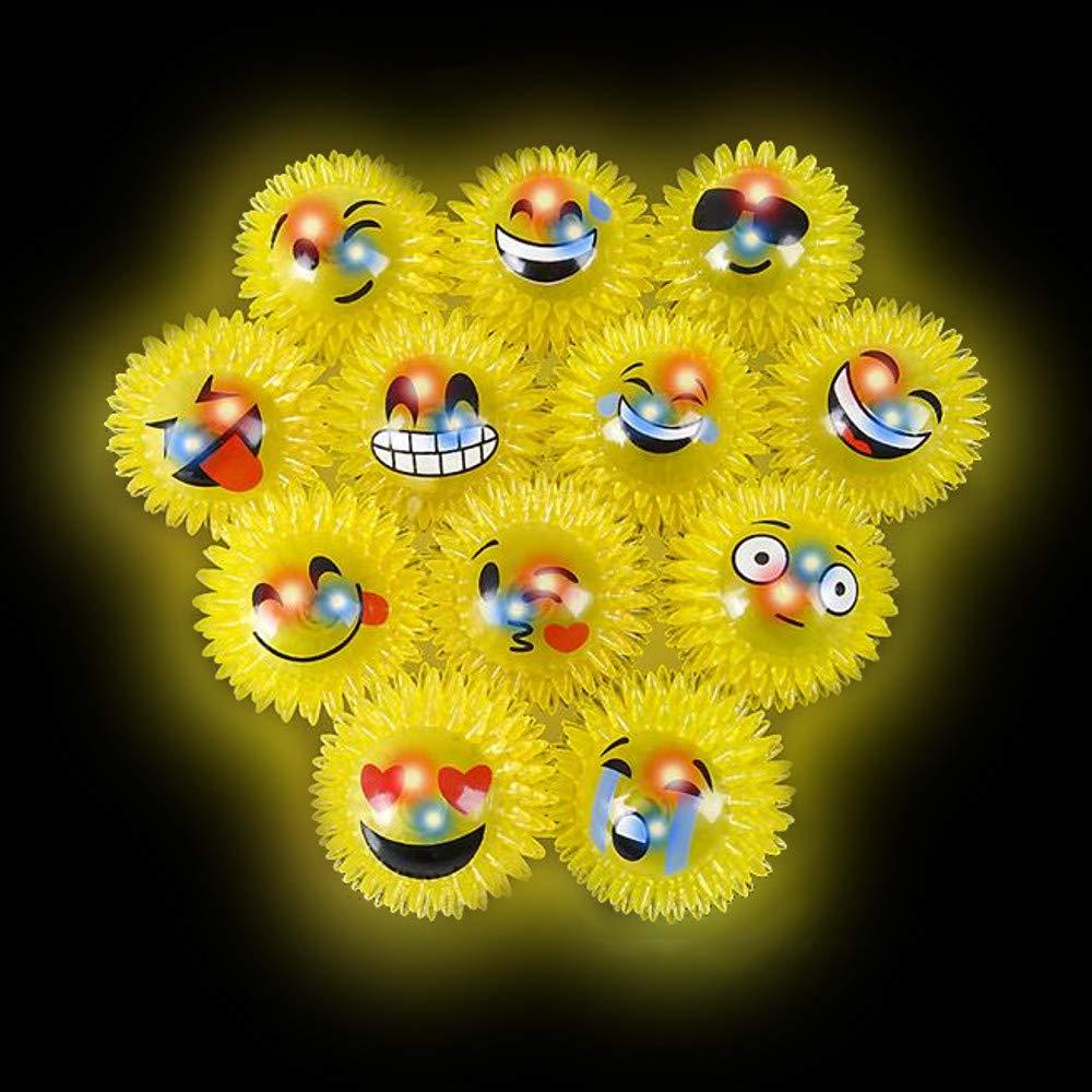 German Trendseller® Glibber Klatsch 50 x Ultra Sticky Spinnennetz für Kinder
